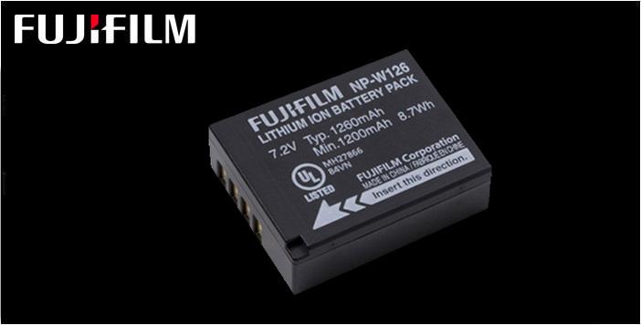 batterie_fujifilm_np_w126