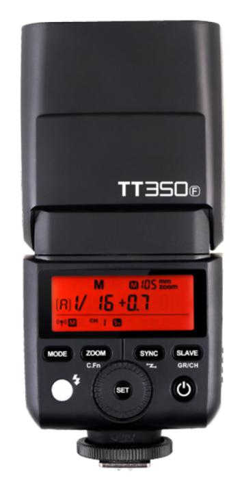 TT350F