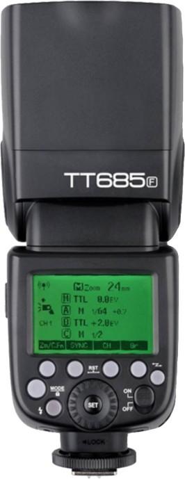 TT685F
